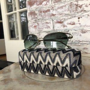 VERSACE Women's Sunglasses Model VE2123-B